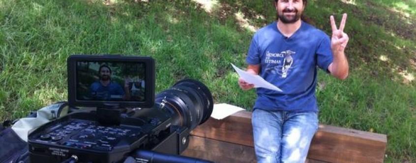 Filmació videoLANDLIFE