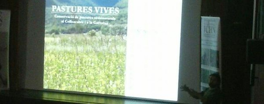 Presentacio Pastures Vives